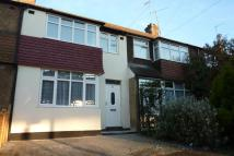 3 bed Terraced property in Florence Road...
