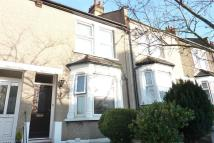 2 bed Terraced house for sale in Howarth Road, Abbey Wood...
