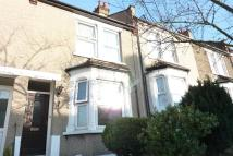 2 bed Terraced house in Howarth Road, Abbey Wood...