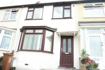 Terraced house for sale in Kingswood Avenue...