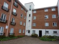 Chantry Close Flat for sale