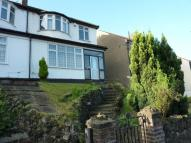 Bostall Hill semi detached property for sale