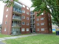 Flat for sale in Bracondale Road...