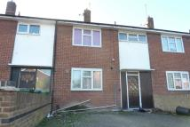 2 bed Terraced house for sale in Grovebury Road...