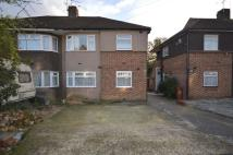 2 bed Maisonette in 9