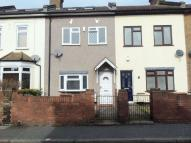3 bed Terraced home in Mill Road...
