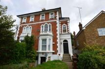 Apartment to rent in Park Crescent, Erith