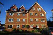 Apartment in Canada Road, Erith