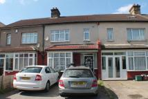 3 bedroom house in Erith Road...