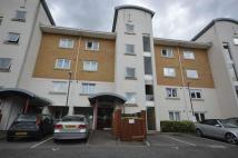 Apartment to rent in Chichester Wharf, Erith
