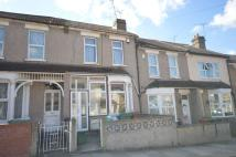 Terraced home to rent in Thanet Road, Erith