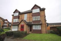 Flat in Frobisher Road, Erith