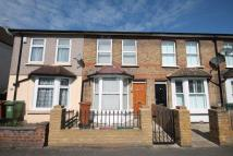 House Share in Sandford Road...