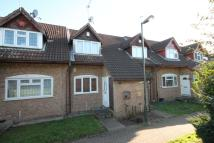 Terraced property in Hamilton Walk, Erith