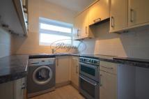 3 bed Terraced property in Alexandra Avenue...