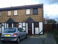 End of Terrace property to rent in Lamplighters Close...