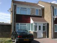 3 bed End of Terrace house in Mardale Close, Rainham