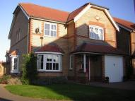 4 bedroom Detached home to rent in Woolbrook Close, Rainham