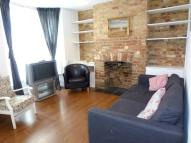1 bedroom house in Martyrsfield Road...
