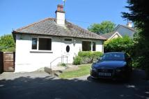 Bungalow to rent in Black Robin Lane...