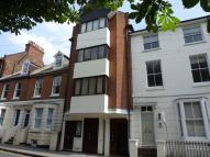 Studio flat to rent in Station Road West...
