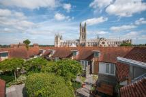3 bed Flat in City Gardens, Canterbury