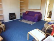 Mannock House Flat to rent