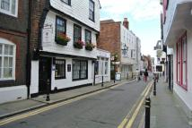 Flat to rent in Best Lane, Canterbury