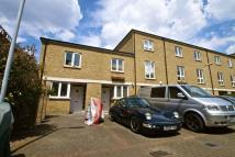 Terraced home to rent in Rusbridge Close...