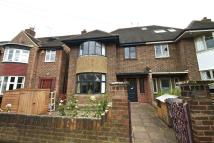 Terraced home to rent in Rarely available Sharon...