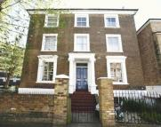 property to rent in GRADE II LISTED - Darnley Road, London