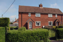 semi detached house for sale in Fairfield, Whitchurch...