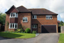 4 bedroom Detached house for sale in Two Gate Meadow, Overton...