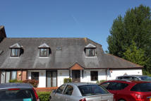 Retirement Property in Town Mill Overton, RG25