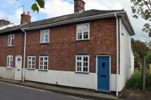 3 bedroom End of Terrace property in High Street, Overton...