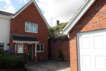 3 bed End of Terrace home in Greyhound Lane, Overton...