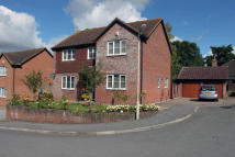 4 bed Detached property for sale in NIGHTINGALE RISE...