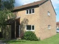 1 bed Maisonette to rent in Alburgh Close