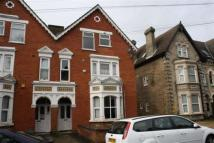 Flat to rent in chaucer road