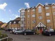 Apartment to rent in The Sidings, Bedford
