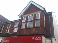 1 bed Flat to rent in Castle Road, Bedford