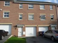 3 bedroom Terraced house in Wilbrook Rise, REDBROOK...