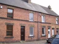 Terraced home in Beaumont Street...