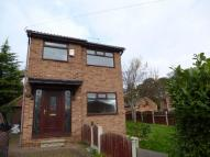 3 bed Detached home in Montrose Avenue, Darton...