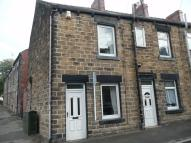 End of Terrace house in Raley Street, Barnsley