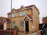 2 bed semi detached house in Carr Furlong...