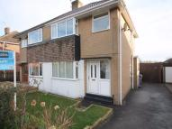 3 bedroom semi detached house in Meadow Lane, Darton...