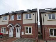 2 bedroom semi detached home to rent in Michael Road, Lundwood...