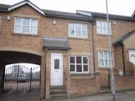 2 bedroom Terraced home to rent in Barber Street, Hoyland...