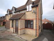 semi detached property for sale in Thornwell Grove...